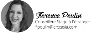Florence Poulin - Tag